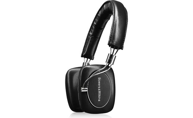 Bowers & Wilkins P5 Wireless Front