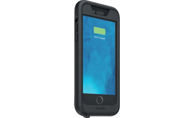mophie juice pack H2PRO (iPhone 6 not included)