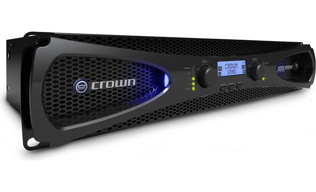 Crown XLS 1002 Other