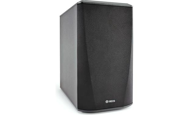 Denon HEOS HomeCinema Wireless sub with dual 5-1/4