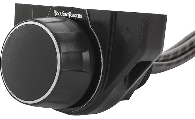 Rockford Fosgate PLC-U With under panel mounting bracket
