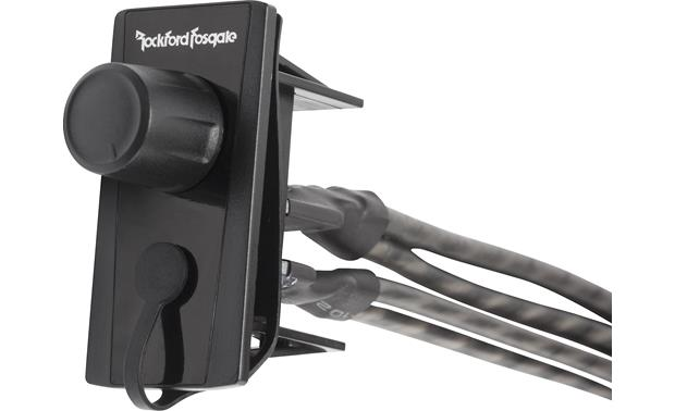 Rockford Fosgate PLC-U Rocker switch panel mount
