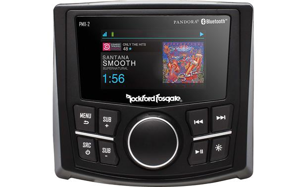 Rockford Fosgate GNRL-STAGE2 Other