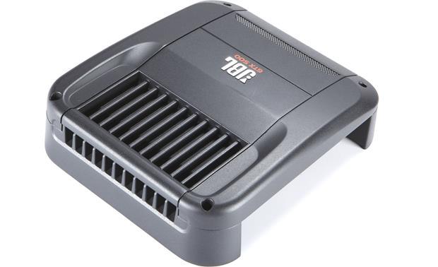 JBL GTX500 on