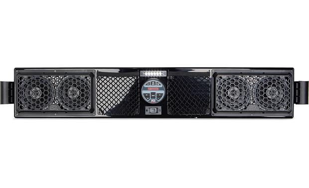 MTX MUDSYS46 Bluetooth amplified sound system
