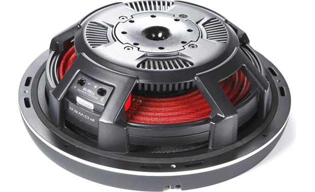 Rockford Fosgate Power T1S2-12 Back