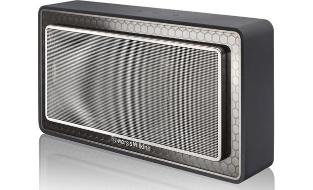 Bowers & Wilkins T7 Front