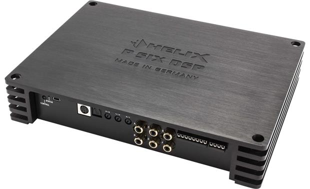 HELIX P SIX DSP MK2 Front