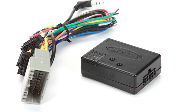 g1206502NAV F metra xsvi 6502 nav wiring interface allows you to connect a new Dodge Ram Tail Light Wiring at bayanpartner.co