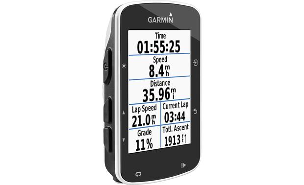 Garmin Edge® 520 Other