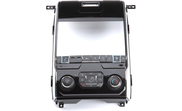Alpine X009-FD2 In-Dash Restyle System Other