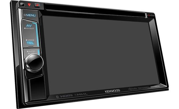 Kenwood DDX5902 Other