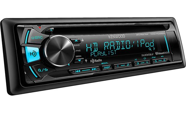 Kenwood KDC-HD262U Other