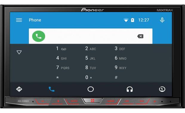 Pioneer AVH-4100NEX