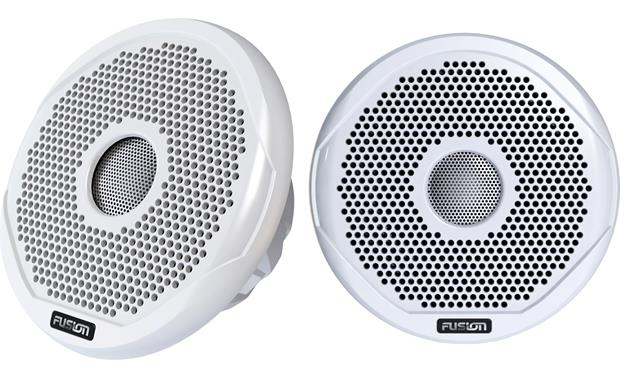 Fusion MS-FR4021 marine speakers