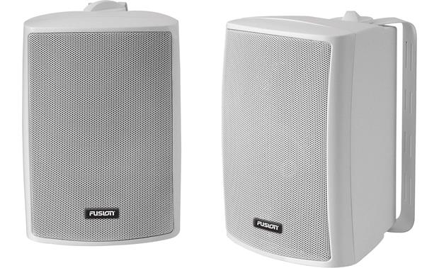 Fusion MS-OS420 marine/outdoor speakers