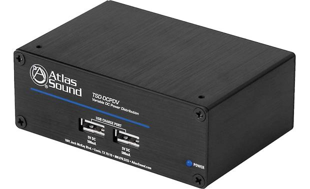 AtlasIED Sound TSD-DCPDV Other