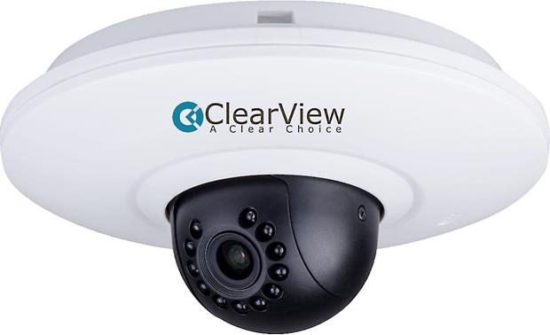 ClearView WIFI-2MP-PT Front