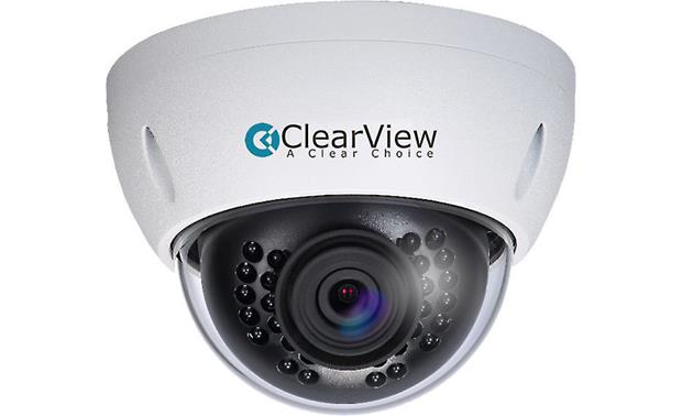 ClearView WIFI-2MP-D150NV Front