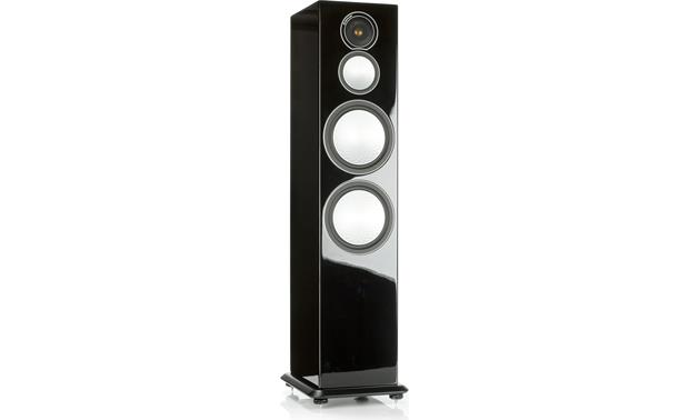 Monitor Audio Silver 10 Gloss Black Lacquer