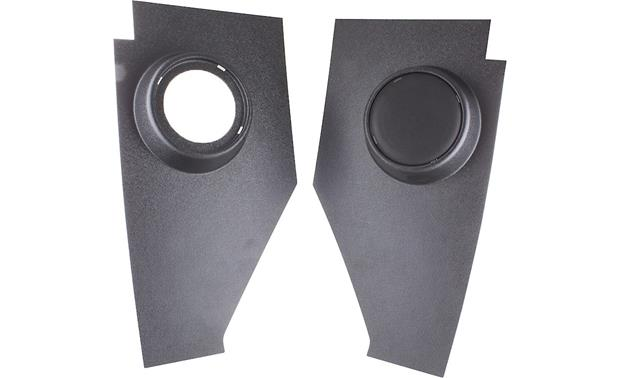 RetroSound KP-C59-4753-612 Kick Panel Enclosures