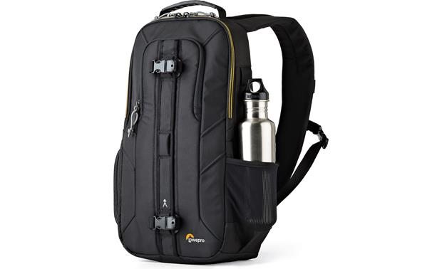 Lowepro Slingshot Edge 250 AW Side pocket for water bottle