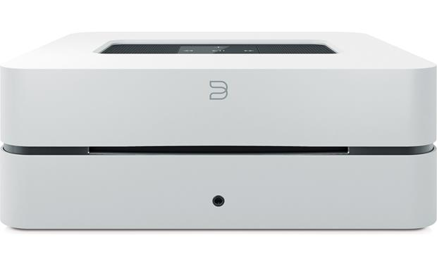 Bluesound Vault 2 White - front