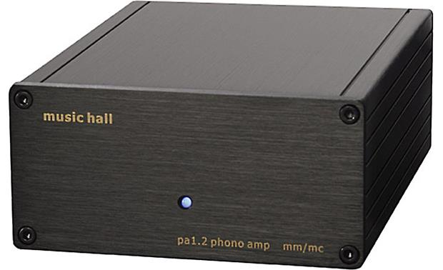 Music Hall pa1.2 Front