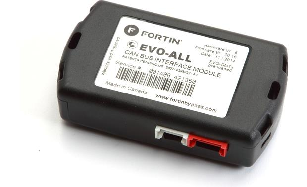Fortin EVO-GM4 Other