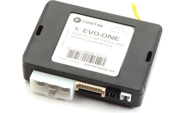 Fortin EVO-ONE The module