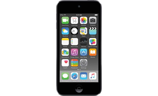 Apple® iPod touch® 16GB Space Gray