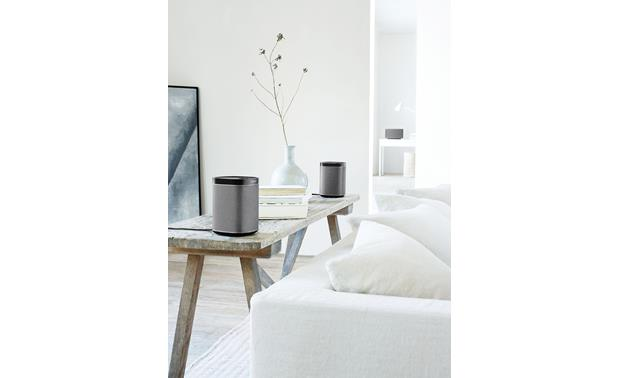 Sonos Playbase 5.1 Home Theater System Use Play:1 speakers for surrounds