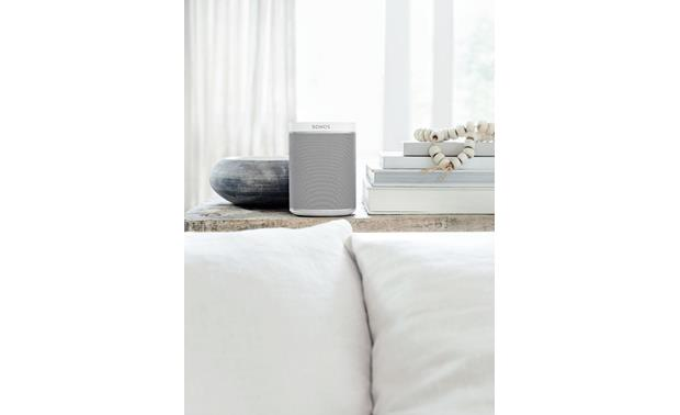 Sonos Play:1 Bundle White - use separately in different rooms