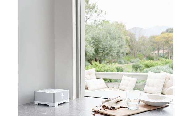 Sonos Connect:Amp Other