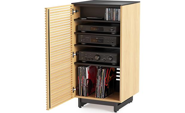 BDI Corridor 8172 White Oak - components and media not included