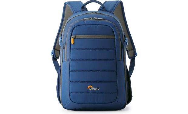 Lowepro Tahoe BP 150 Zippered pockets keep your gear organized and accessible