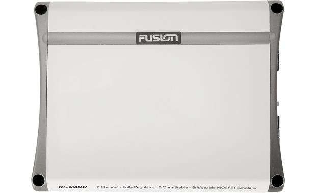 Fusion MS-AM402 Front