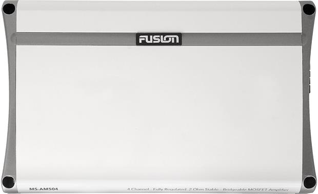 Fusion MS-AM504 Front