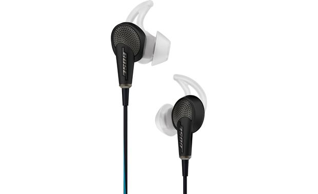 Bose® QuietComfort® 20 Acoustic Noise Cancelling® headphones Front