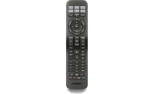 Bose® SoundTouch® 120 home theater system Remote