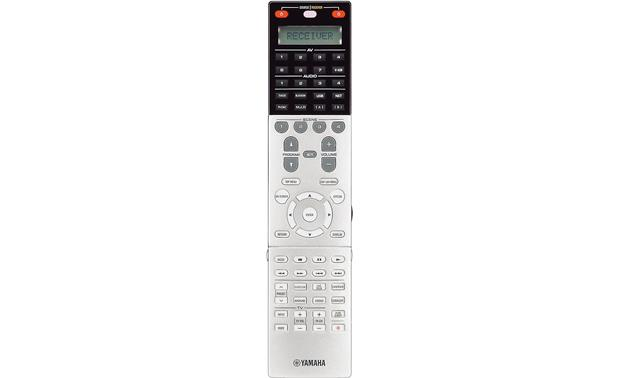 Yamaha CX-A5100 Remote
