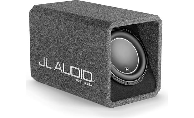 jl audio w6 10 especificaciones