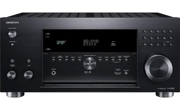 onkyo tx rz800 7 2 channel home theater receiver with wi fi rh crutchfield com Onkyo TX NR808 Onkyo AV Receiver