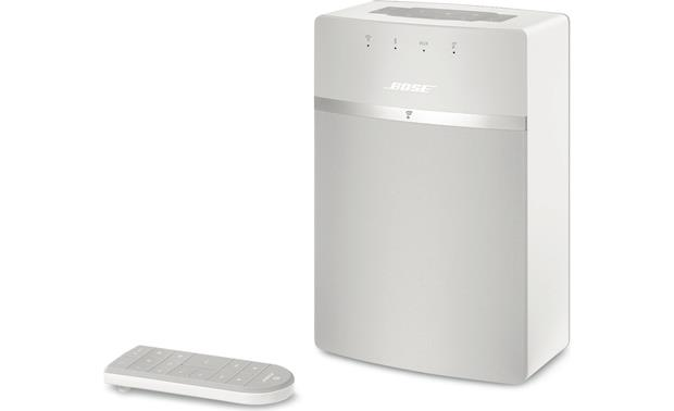 Bose® SoundTouch® 10 wireless speaker White