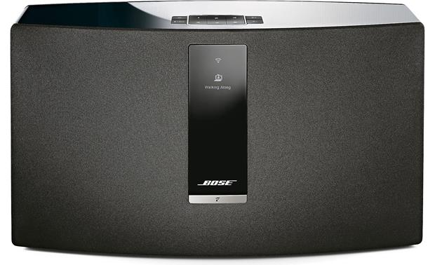 Bose® SoundTouch® 30 Series III wireless speaker Black - front