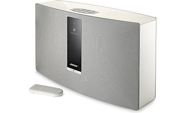 Bose® SoundTouch® 30 Series III wireless speaker White