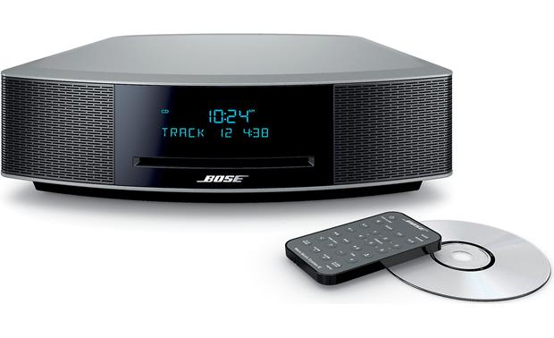 Bose® Wave® music system IV Espresso Black (CD not included)
