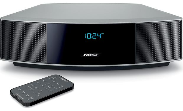 bose wave radio iv at crutchfield. Black Bedroom Furniture Sets. Home Design Ideas