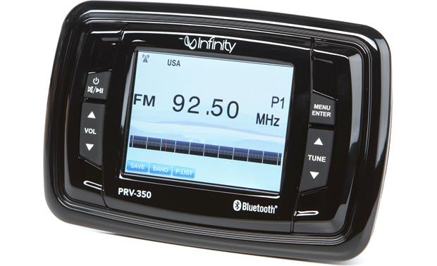 Infinity INF-PRV350 marine digital media receiver
