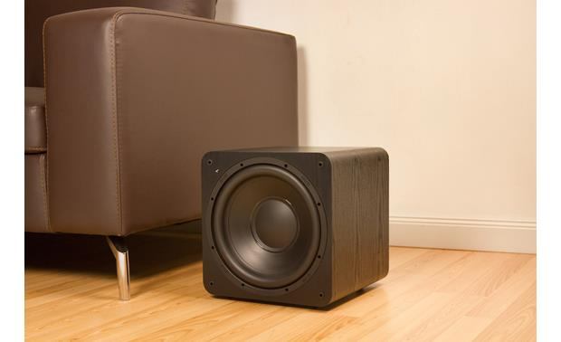 SVS SB-1000 Shown in room